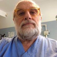 Direttore sanitario del centro Antodent